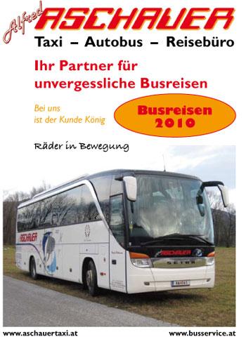 busreiseprogramm